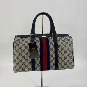 Gucci Boston Sherry Bag